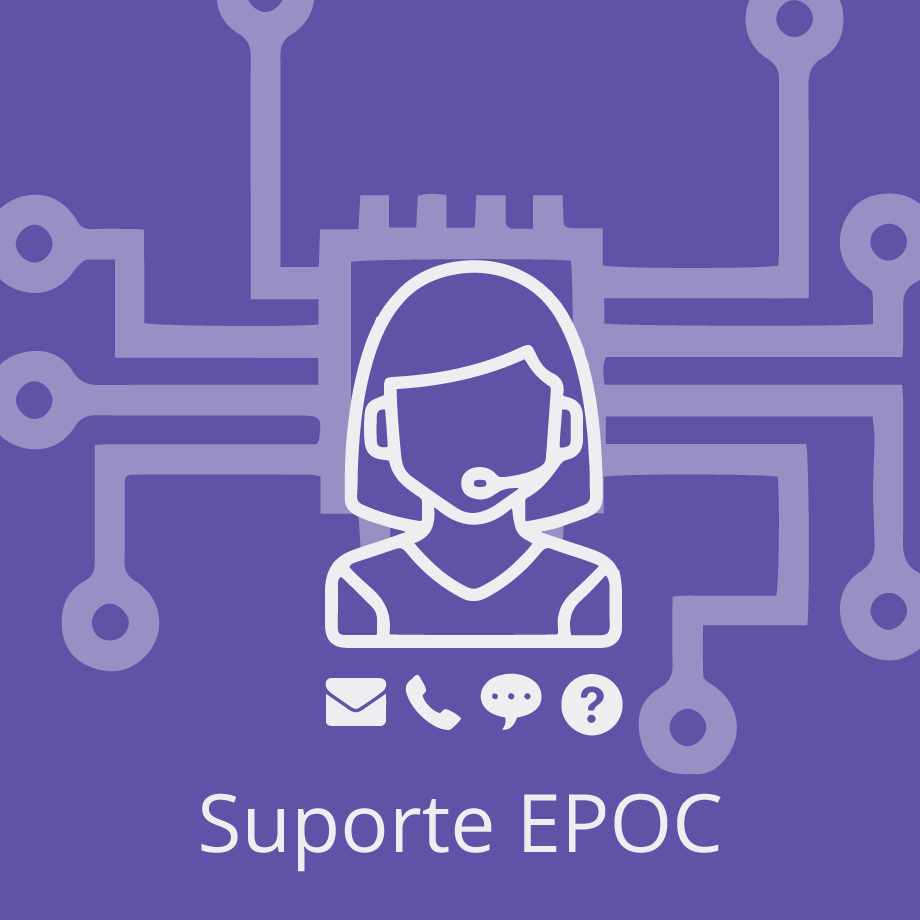 Suporte EPOC OZ Technology