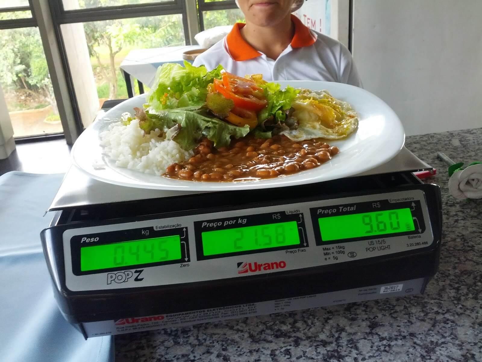 equipamentos e hardwares de automacao comercial para estabelecimentos como balanca comercial para restaurantes