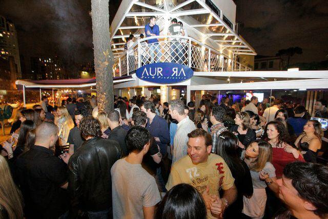 Bar aurora casa noturna com sistema de automacao comercial epoc